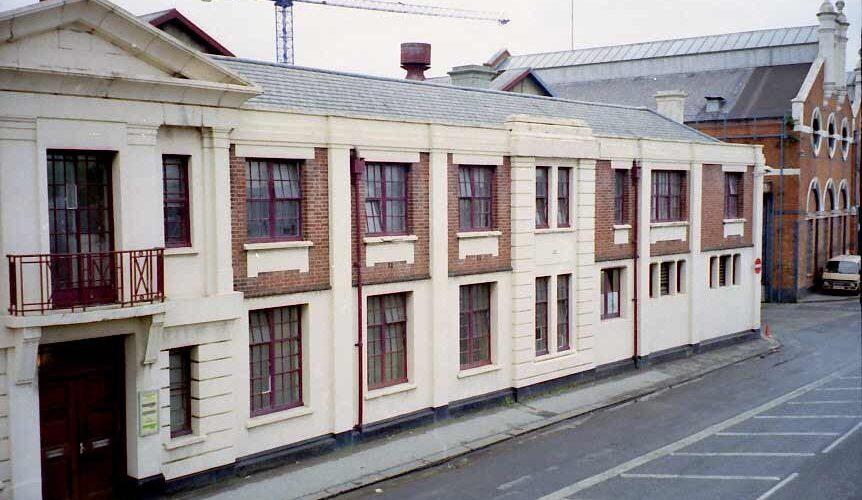 1932-Office-Block
