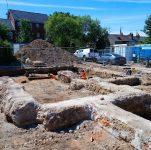 Silver Street Excavation (July 2019) (1)