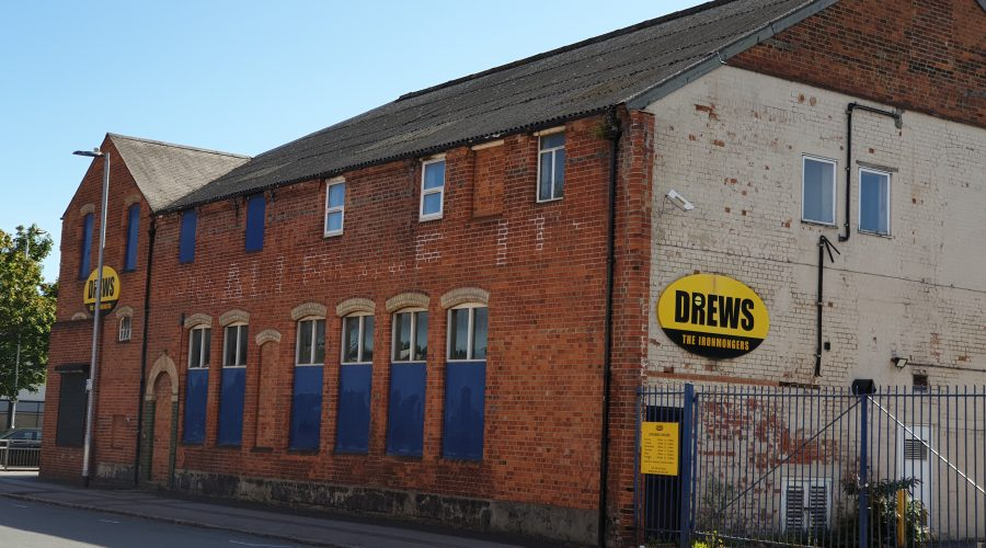 Brewing - Dowsons - Reading (2018) (Drews) 1