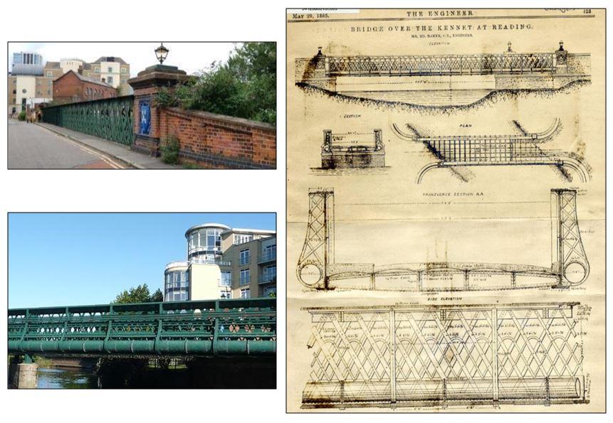Reading Gas - Gas Bridge photo compilation