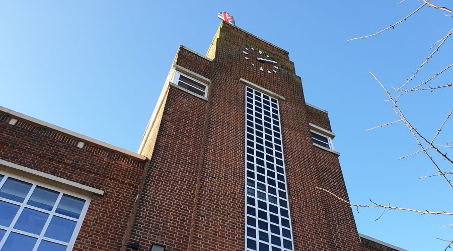 Gillette Building - Tower 1 JAJ (Jan 2020)