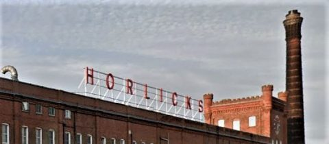 Horlick Building Slough