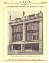 Elliotts of Reading - Gaumont Cinema (BIAG)